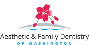Aesthetic & Family Dentistry of Washington logo
