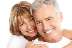 Cosmetic dentist in Washington, DC places inlays and onlays