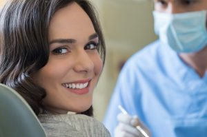 Get a beautifully restored tooth fast with CEREC technology in Washington, DC. Skilled dentist, Dr. Yelena Obholz, creates realistic crowns chairside.